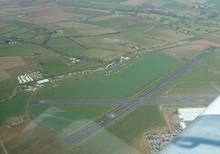 airfield photo